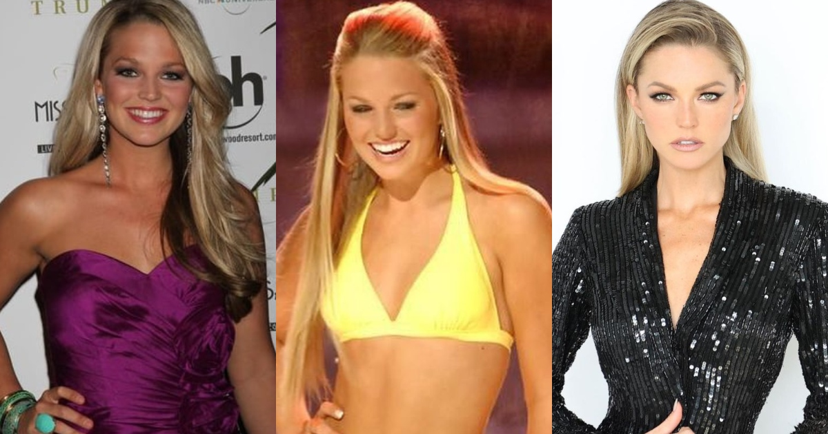 52 Sexy Allie LaForce Boobs Pictures Which Will Make You Slobber…