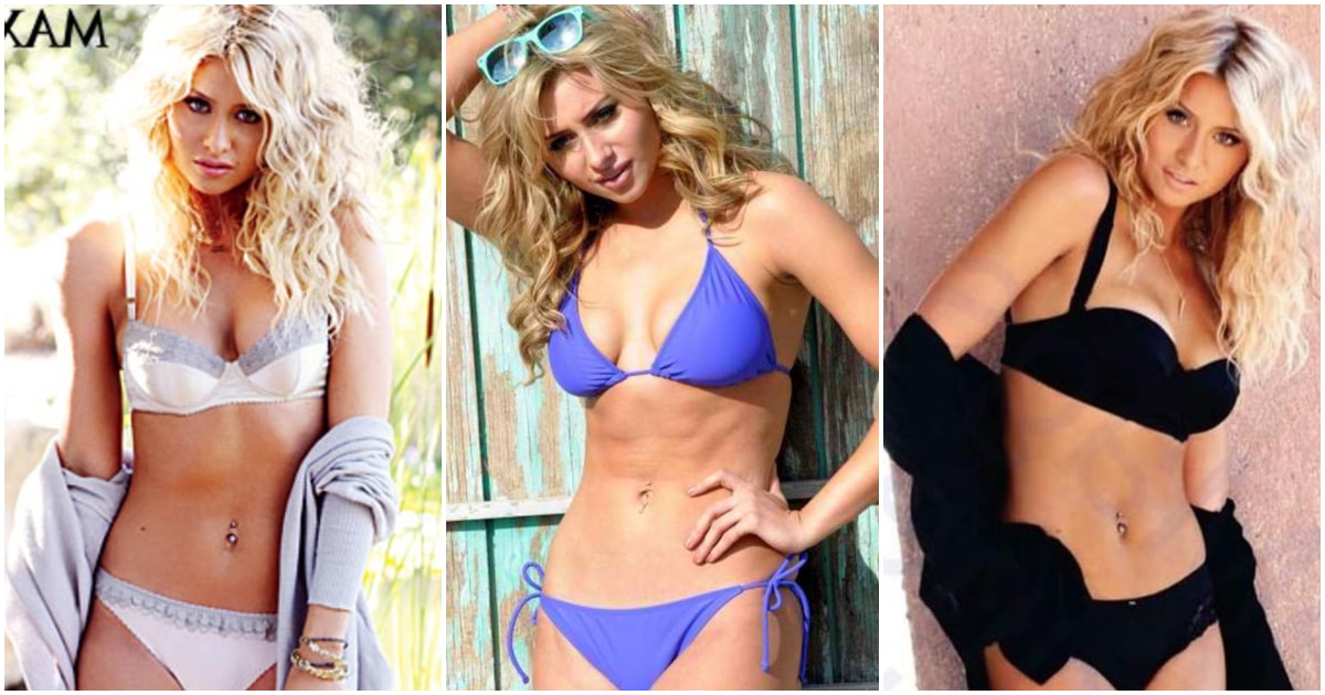 65+ Hottest Aly Michalka Pictures Will Get You All Sweating