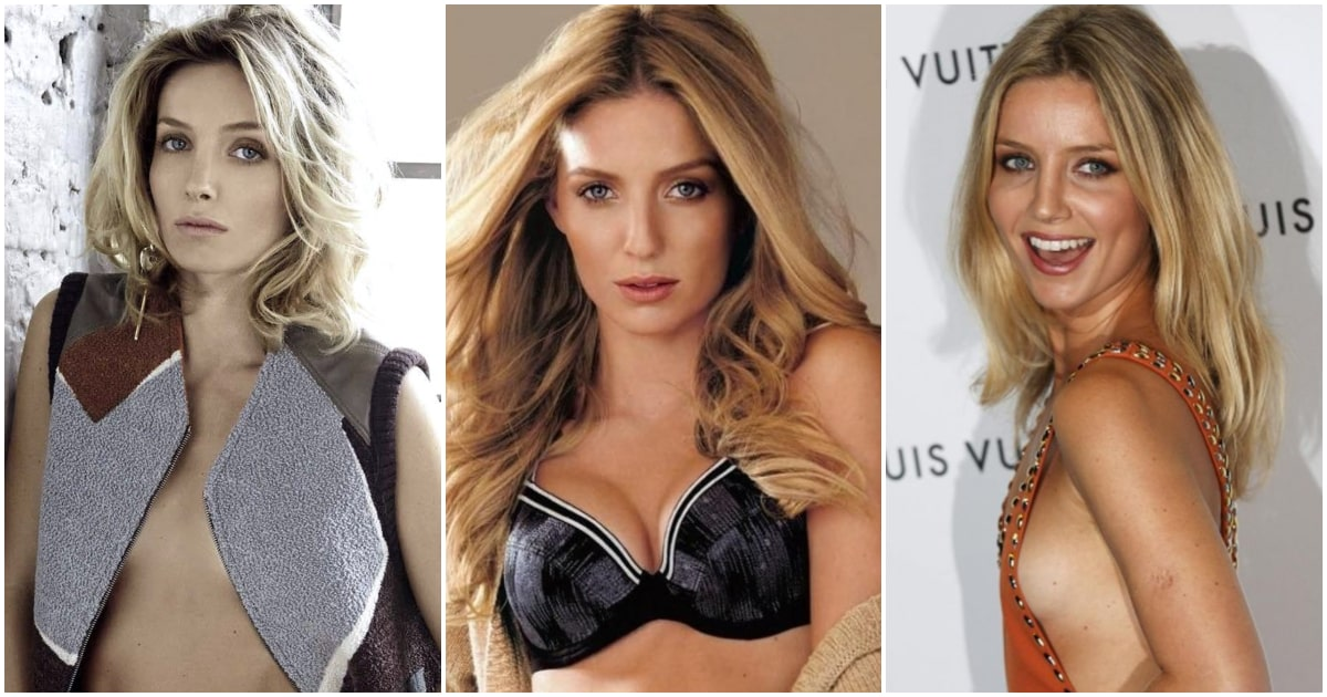 75+ Hot Pictures Of Annabelle Wallis That Reveal Her Sexy Body