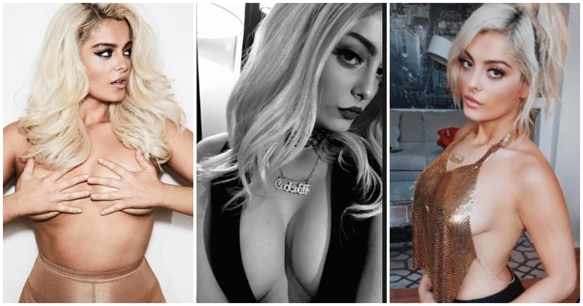 75+ Hot Pictures Of Bebe Rexha Will Melt You Like An…