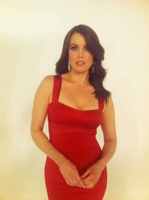 Bellamy Young awesome picture