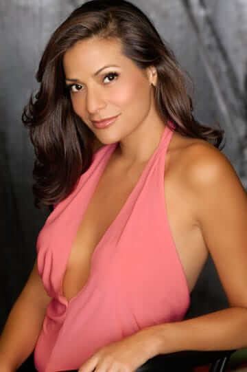 Constance Marie hot side pics