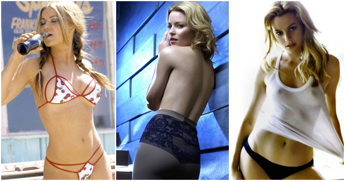 75+ Hottest Elizabeth Banks Pictures That Will Make You Want More…