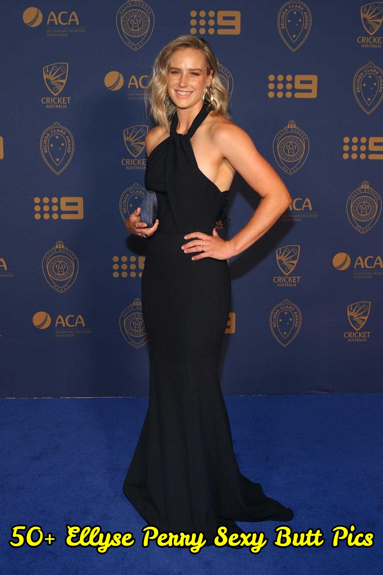 Ellyse Perry Sexy Butt Pics