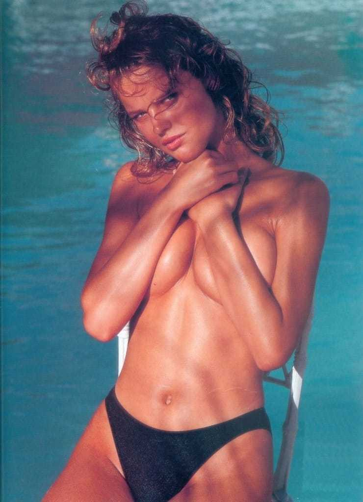 61 Hot Pictures of Eva Herzigová Are One Hell Of A…