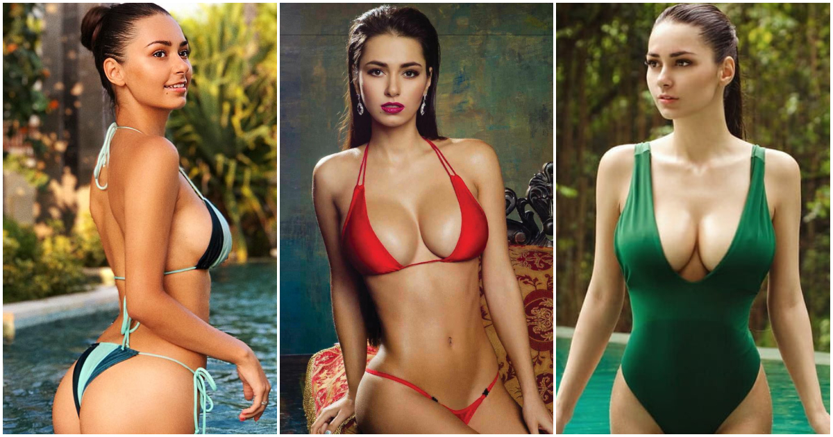 75+ Hottest Helga Lovekaty Pictures That Are Too Hot To Handle