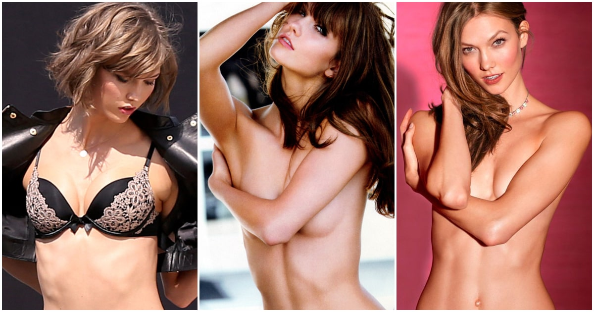 75+ Hot And Sexy Pictures Of Karlie Kloss Will Prove Why…