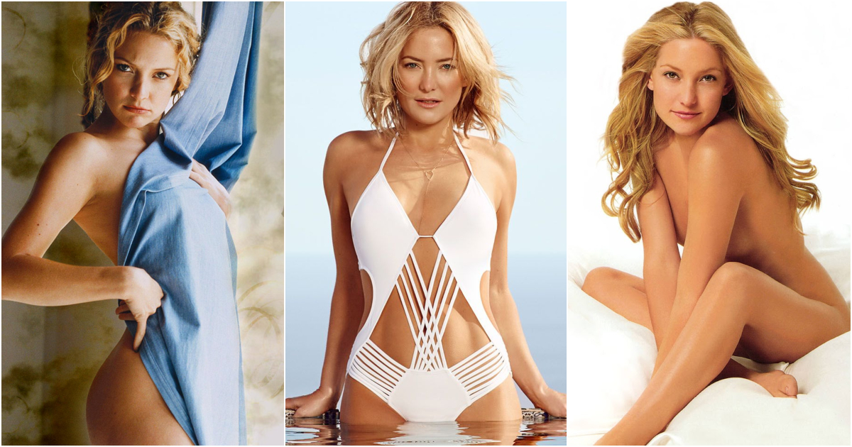 75+ Hottest Kate Hudson Pictures That Are Too Hot To Handle