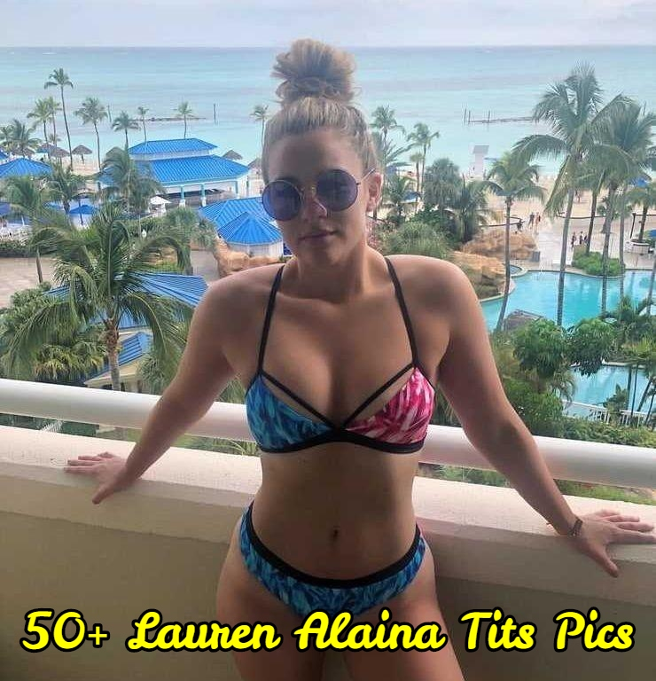 55+ Sexy Lauren Alaina Boobs Pictures Uncover Her Awesome Body