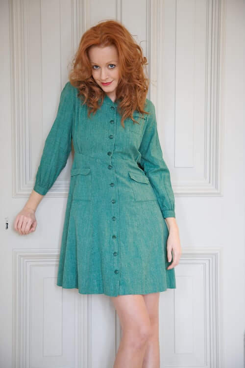 Lindy Booth awesome thighs