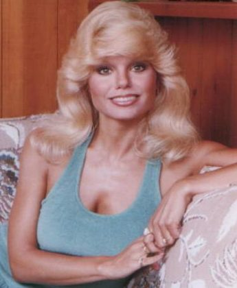 Loni Anderson facts