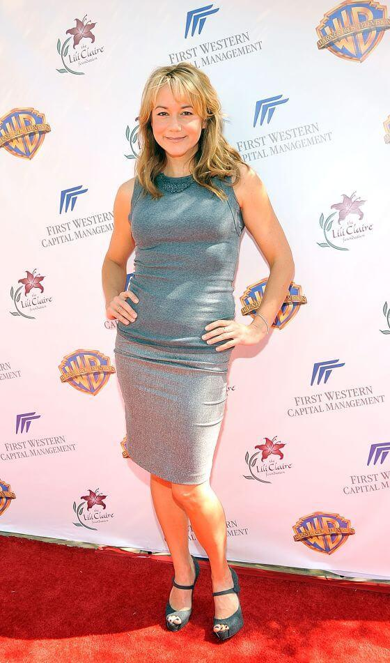 Megyn Price hot looks pictures