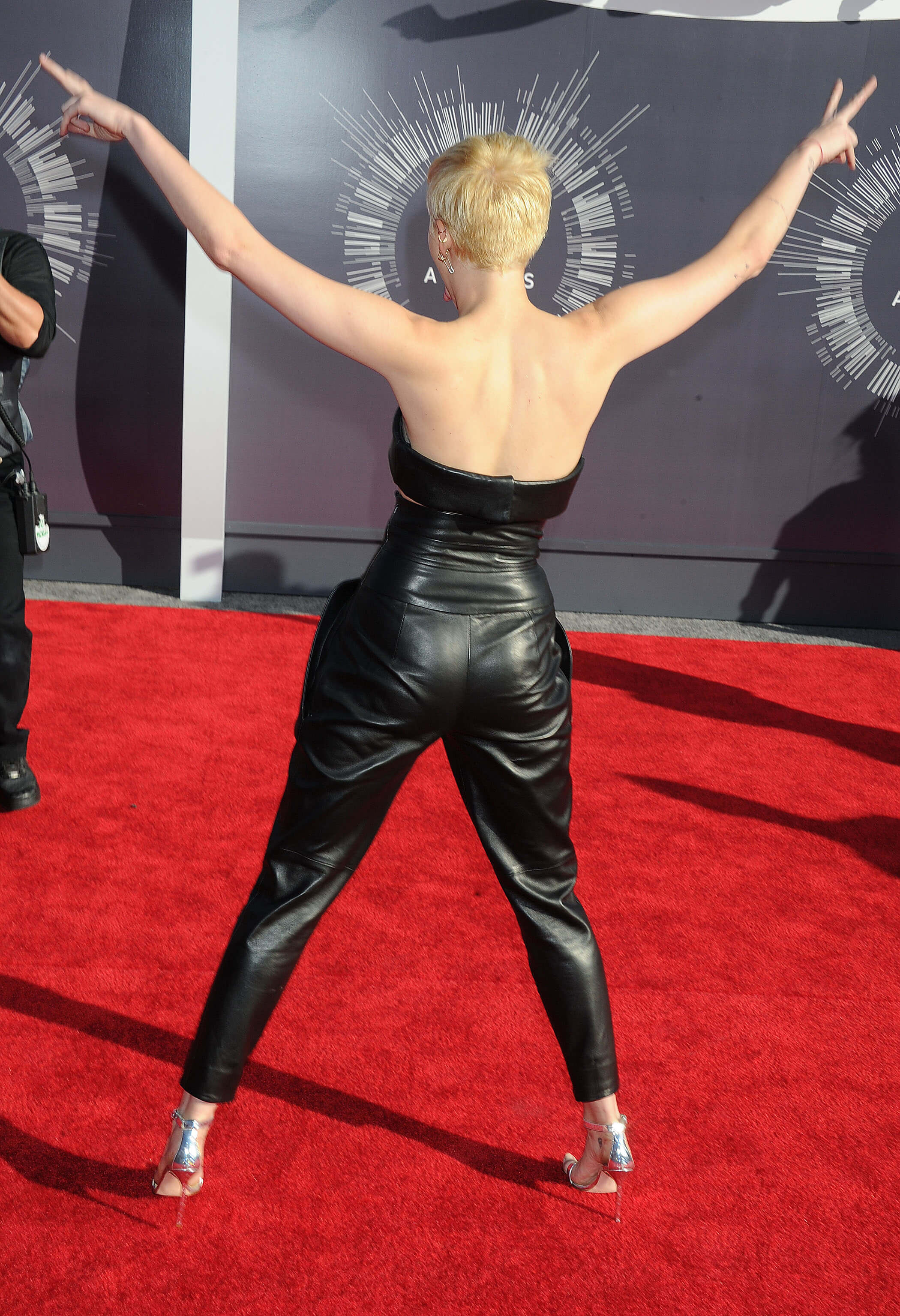 Miley Cyrus awesome pic