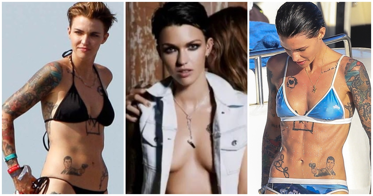 75+ Hot Pictures Of Ruby Rose – Batgirl In Arrowverse And…