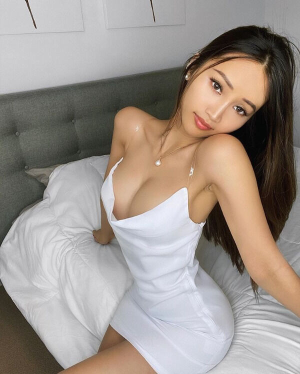 Asian Persuasion is a seduction we're happy to fall prey to