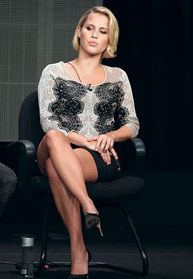 claire holt sexy legs
