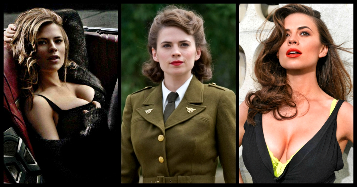 Hayley Atwell Hot: 75+ Seductive Pictures Of Marvel's Peggy Carter With…