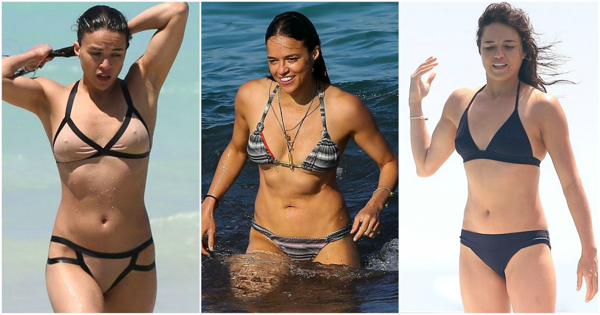 65+ Hot Pictures Of Michelle Rodriguez- Letty Actress From Fast And…