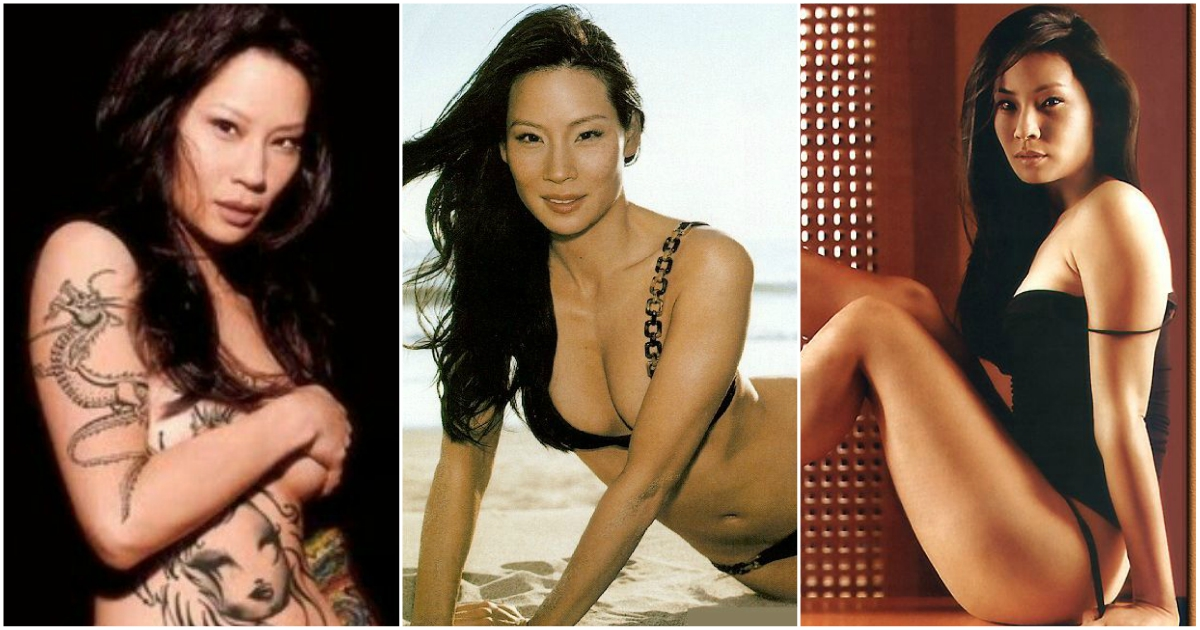65+ Hot Pictures Of Lucy Liu – Elementary TV Series Actress