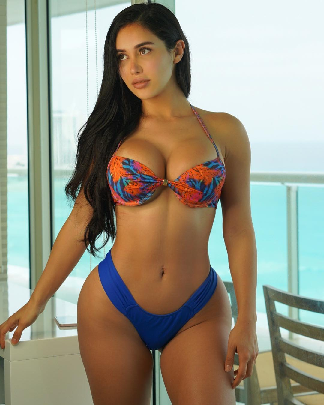Joselyn Cano Big Boobs Hot Pictures