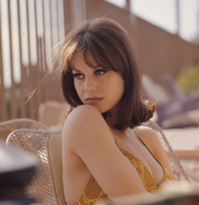 lana wood hot pictures