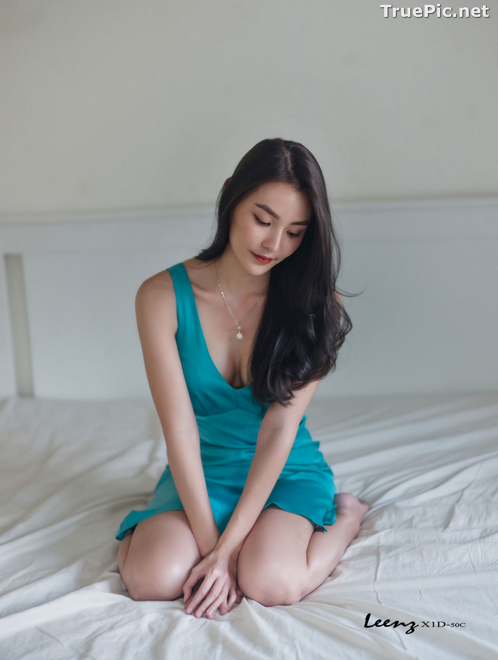 ImageThailand Model - Kapook Phatchara - Do You See Angel Smile? - TruePic.net - Picture-19