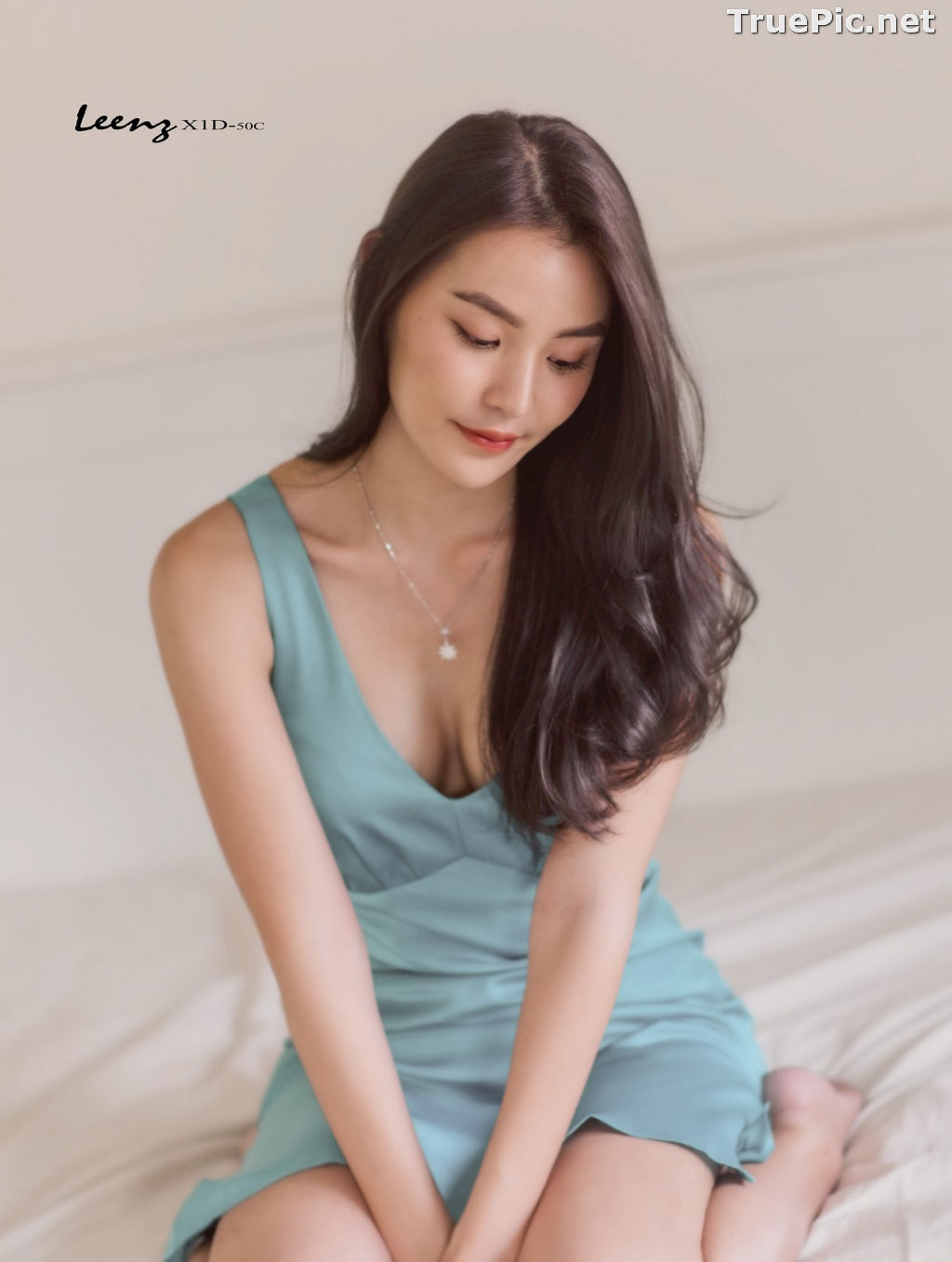ImageThailand Model - Kapook Phatchara - Do You See Angel Smile? - TruePic.net - Picture-26