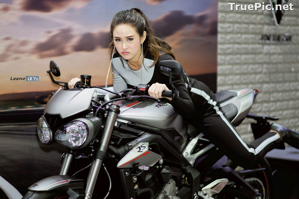 Image Thailand Racing Model - Thailand Showgirl Model Collection #1 - TruePic.net - Picture-54