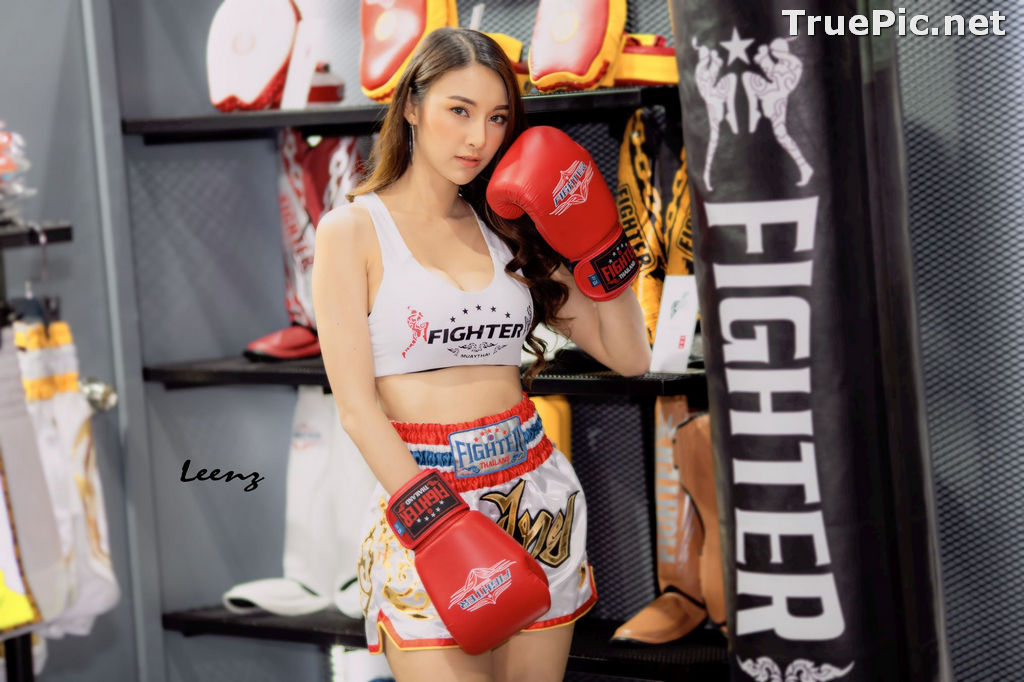 Image Thailand Racing Model - Thailand Showgirl Model Collection #2 - TruePic.net - Picture-104