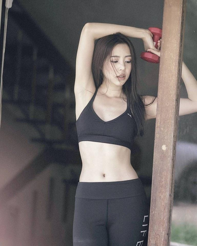 Nutrugee Wisawanart Sport Picture and Photo