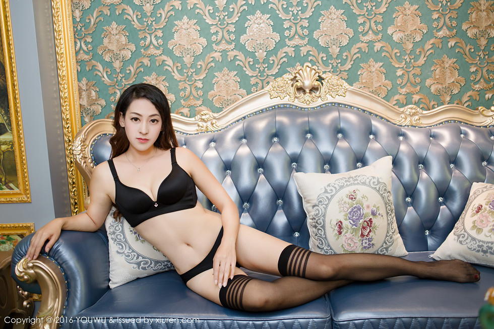 [YouWu] No. 038 model collection photo