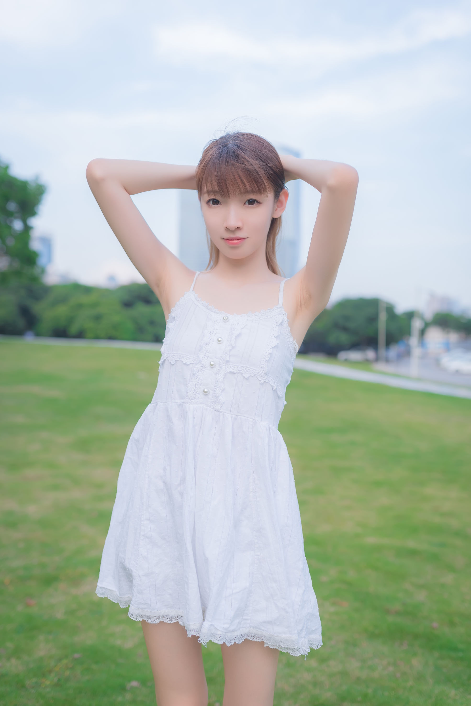 [Wind Land] No.056 pure pure girl photo collection