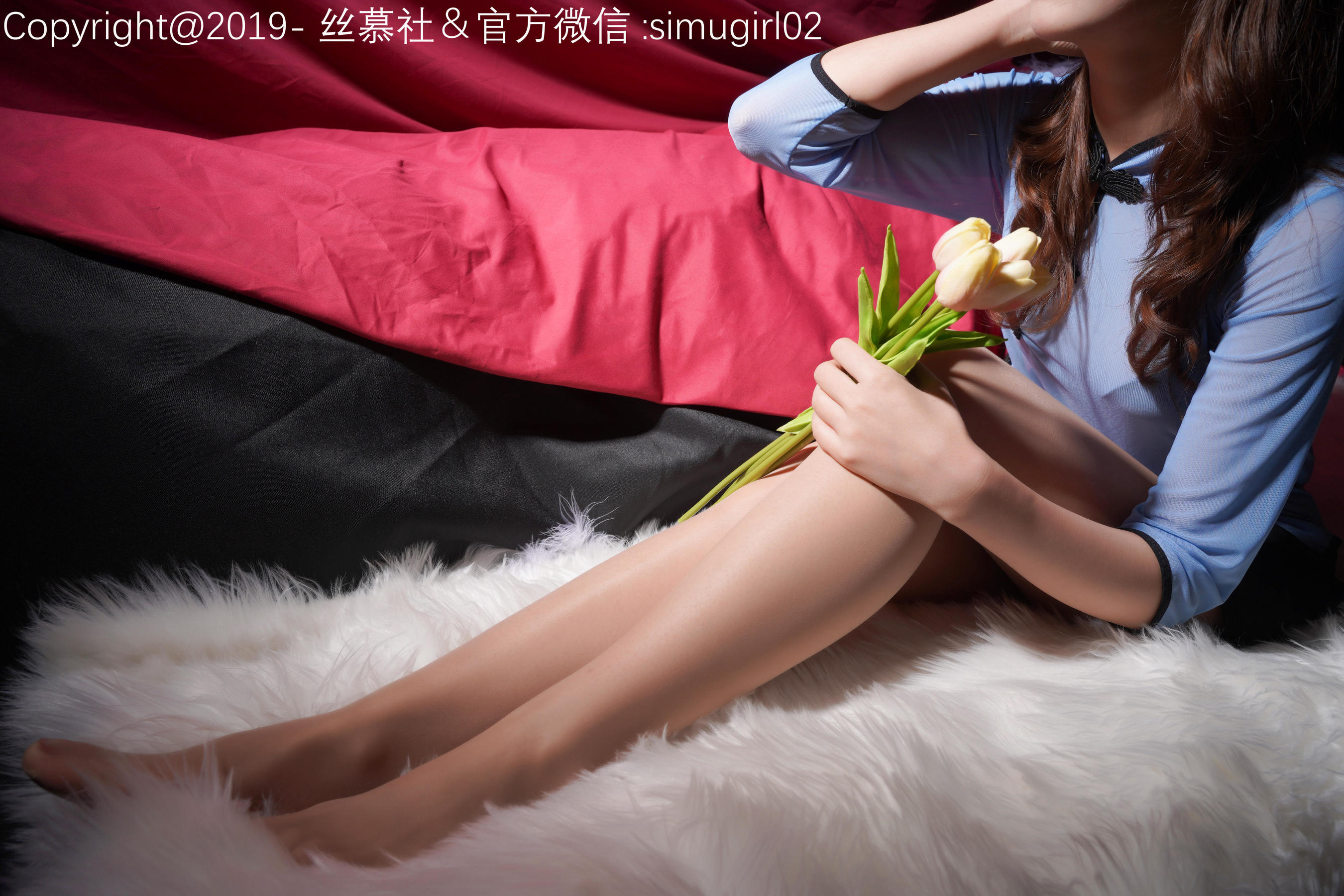"""[Simu] SM016 Linlin-""""The Goddess of the Republic of China"""" 62"""