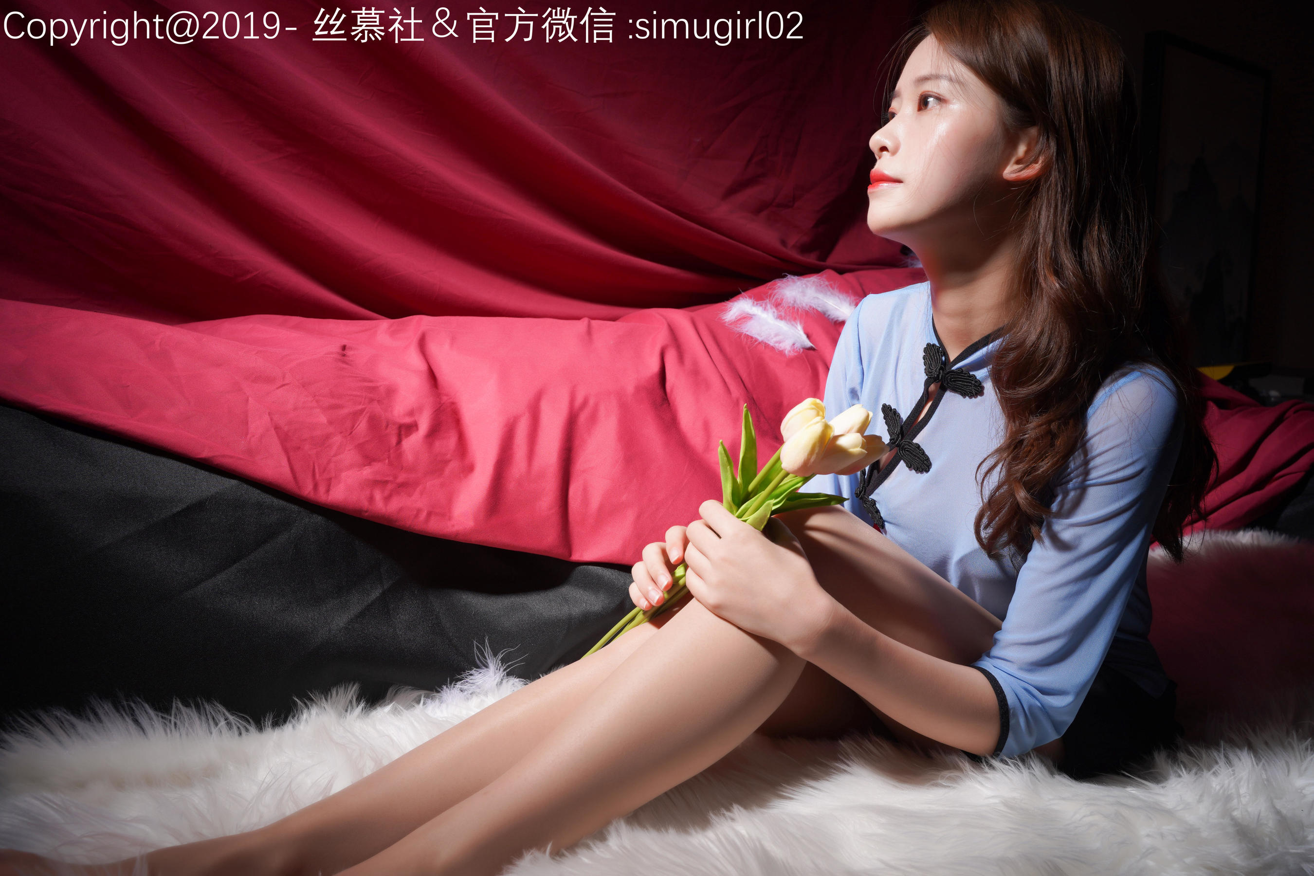 """[Simu] SM016 Linlin-""""The Goddess of the Republic of China"""" 63"""