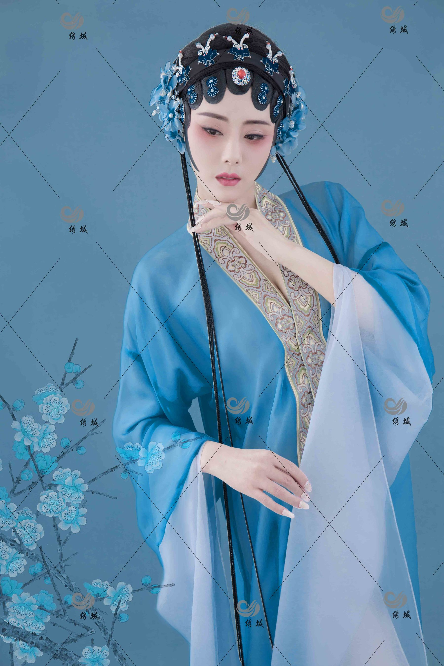 [Taking Express About WordGirls] No.819 Mo Xiaoxi-The Legend of White Snake