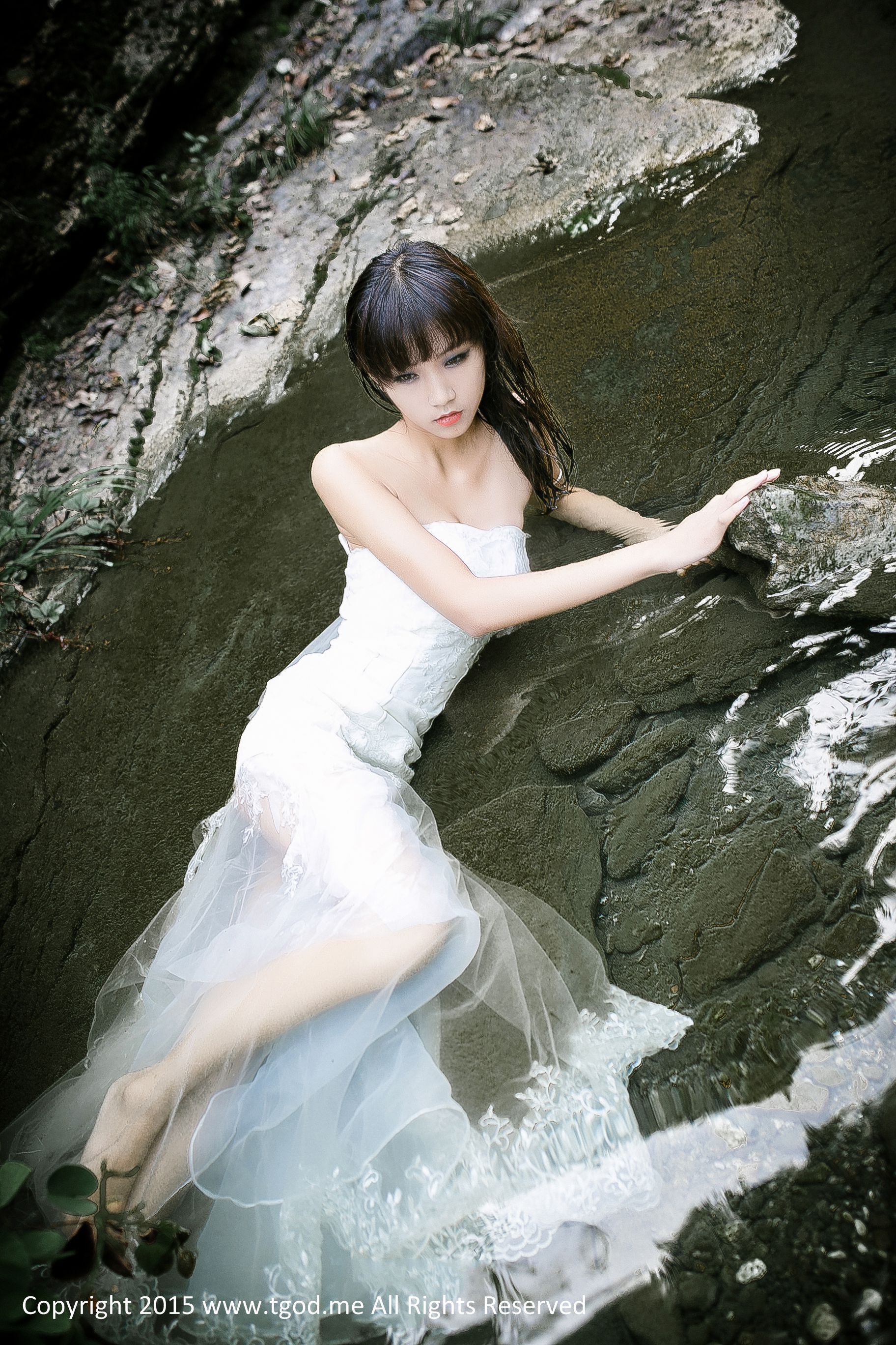"""[TGOD]   Xu Chang's """"The Mermaid in the Valley"""""""